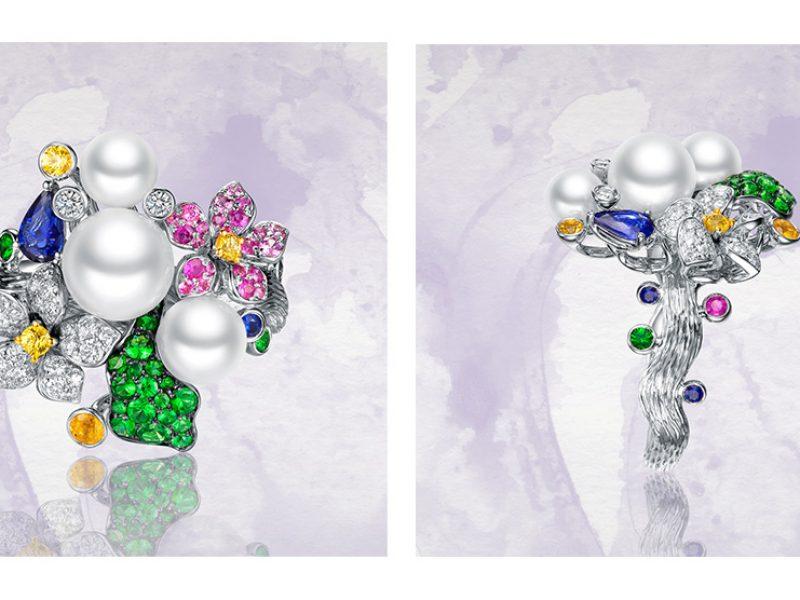 Des bijoux de designer signés Fabergé