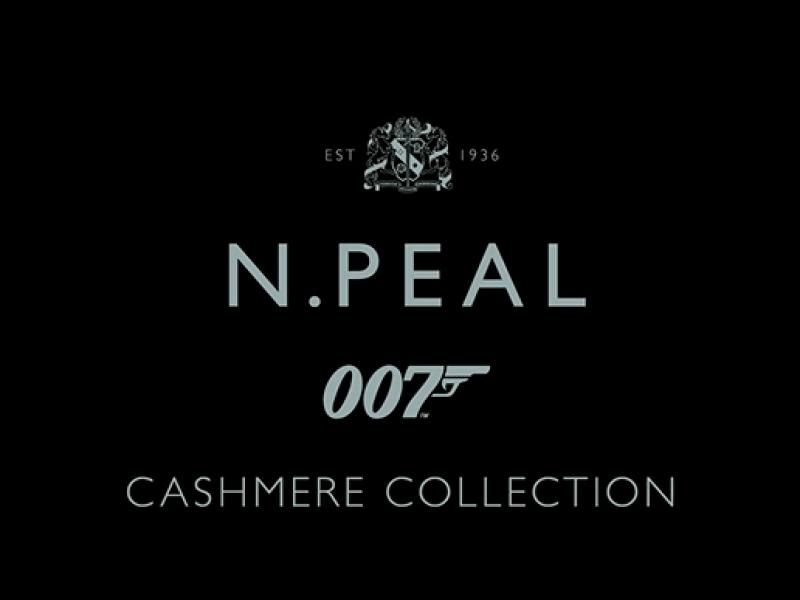 James Bond à nouveau en N.Peal?