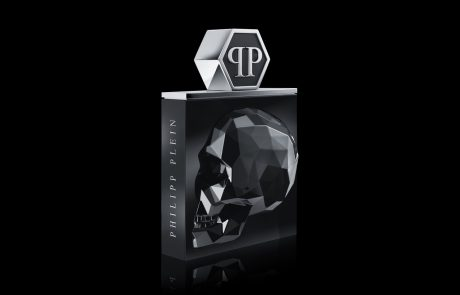 Philipp Plein mis au parfum