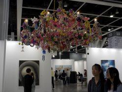 L'Art Basel Hong Kong met la mode à l'honneur