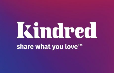 Kindred, nouvelle appli qui mêle réseau social, ecommerce et bienfaisance