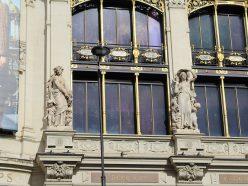 Les boutiques de luxe rouvrent à Paris dans le respect des consignes sanitaires