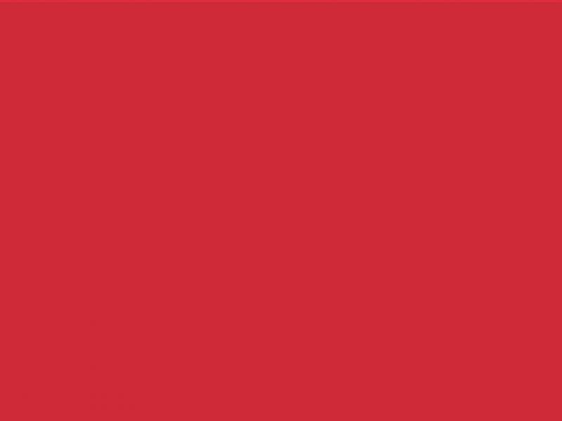 Pantone 2020: tout sur le rouge!