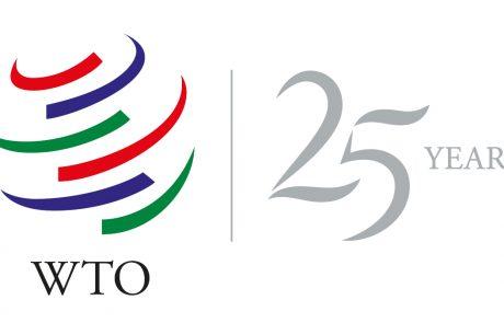 Le DG de l'OMC démissionne