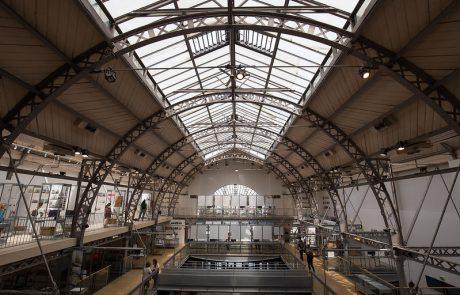 « Hôtel Métropole » : une exposition au Pavillon de l'Arsenal