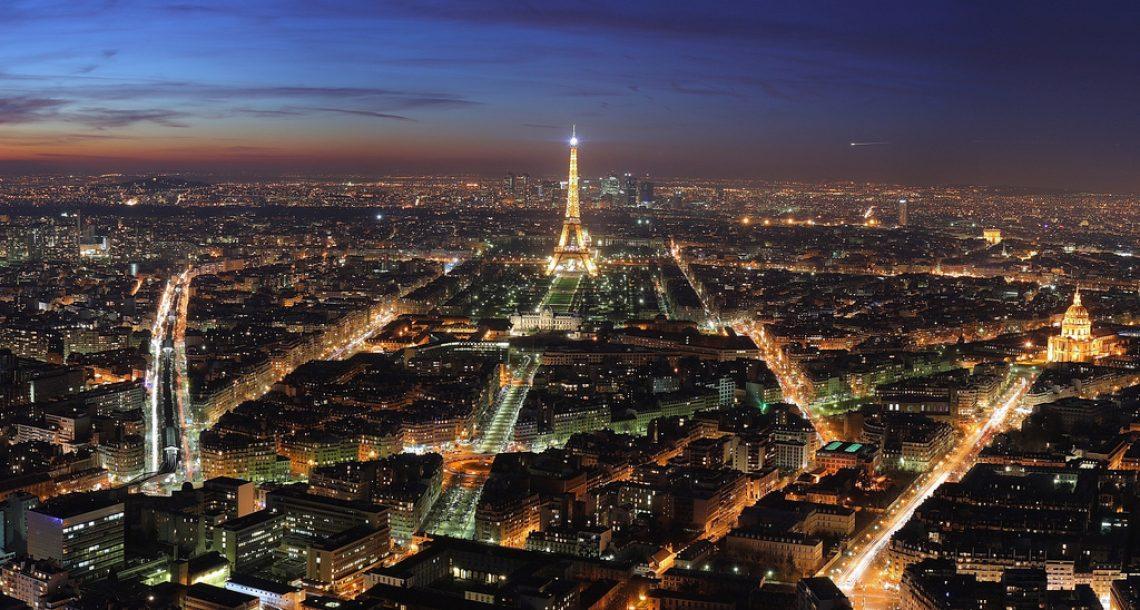 Fashion Week: Paris toujours plus spectaculaire
