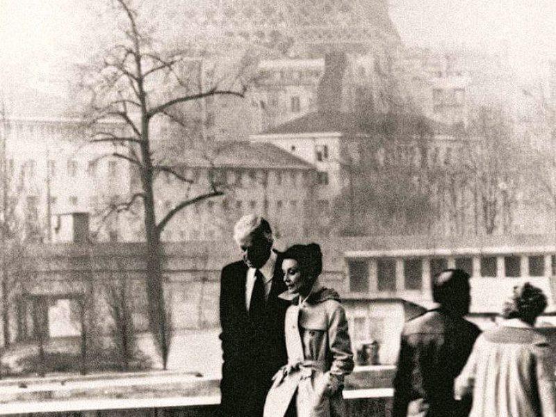 Série «Clientes et égéries célèbres»: Audrey Hepburn et Hubert de Givenchy, quarante ans d'amitié indéfectible