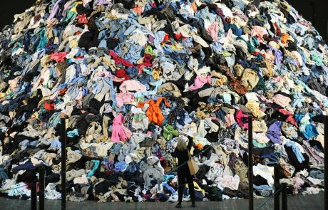 Tendance: «l'upcycling», où l'art de sublimer les textiles usagés