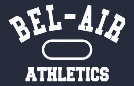 Une seconde collection pour Bel-Air Atheltics, la marque de Will Smith