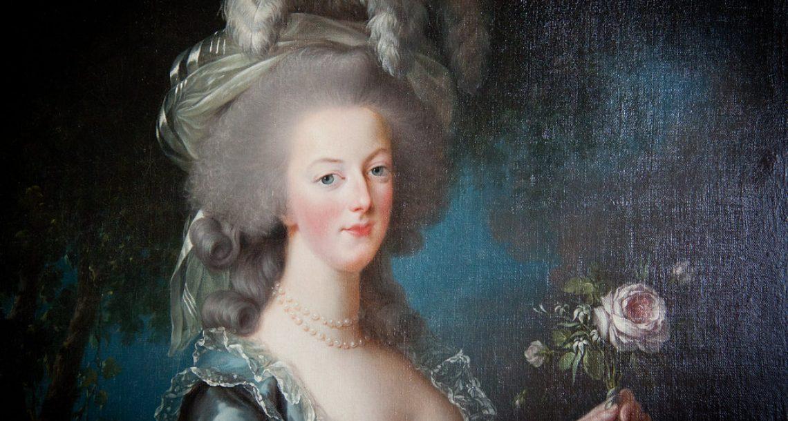 Marie-Antoinette, un certain art de vivre à la française