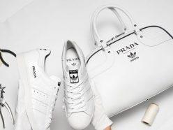 Une nouvelle chaussure Adidas + Prada mise en vente