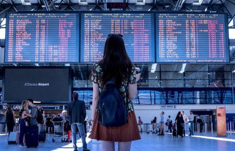Les marques de luxe de plus en plus présentes dans les aéroports