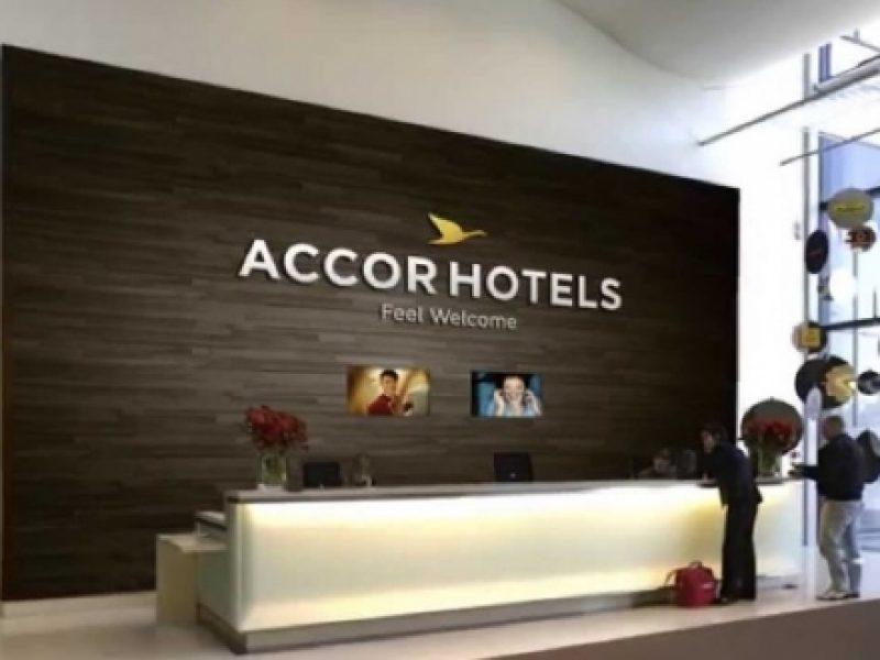 Les hôtels de luxe se relancent après le coronavirus