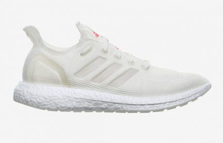 Les nouvelles sneakers 100% recyclables d'Adidas
