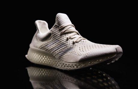 Adidas : des chaussures sur-mesure imprimées en 3D