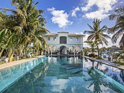 Mise en vente de la villa d'Al Capone à Miami