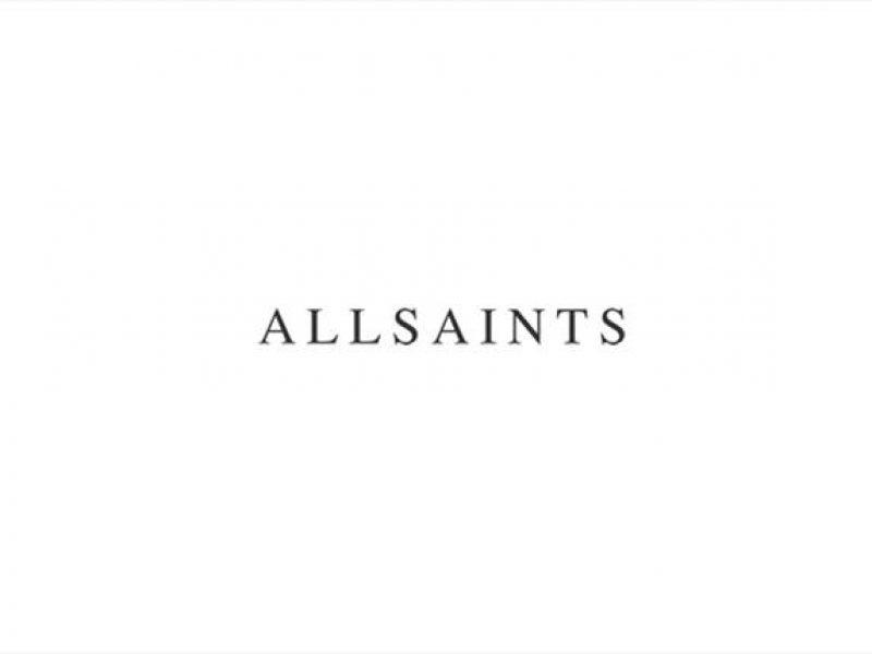 Nouvelles gammes de montres, de parfums et de vêtements pour AllSaints