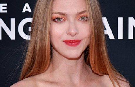 Amanda Seyfried devient la nouvelle égérie de Lancôme