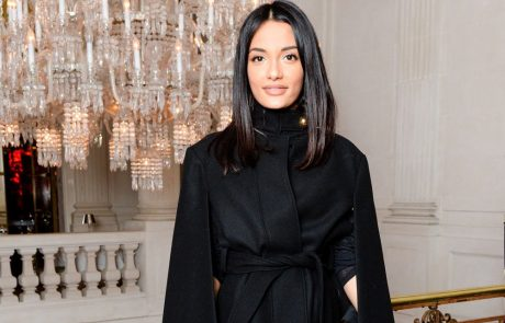 Amina Muaddi, nouvelle styliste pour Fenty