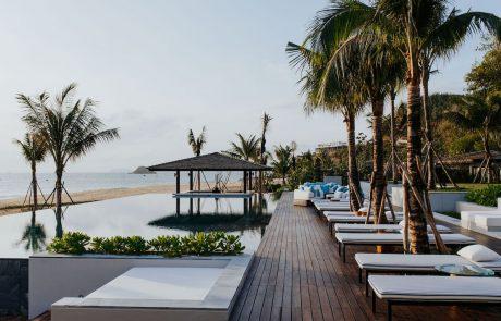 Anantara Quy Nhon : l'hôtel de luxe version bootcamp