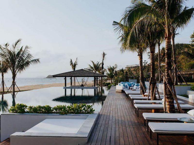 Classement Forbes des hôtels de luxe les plus attendus en 2020