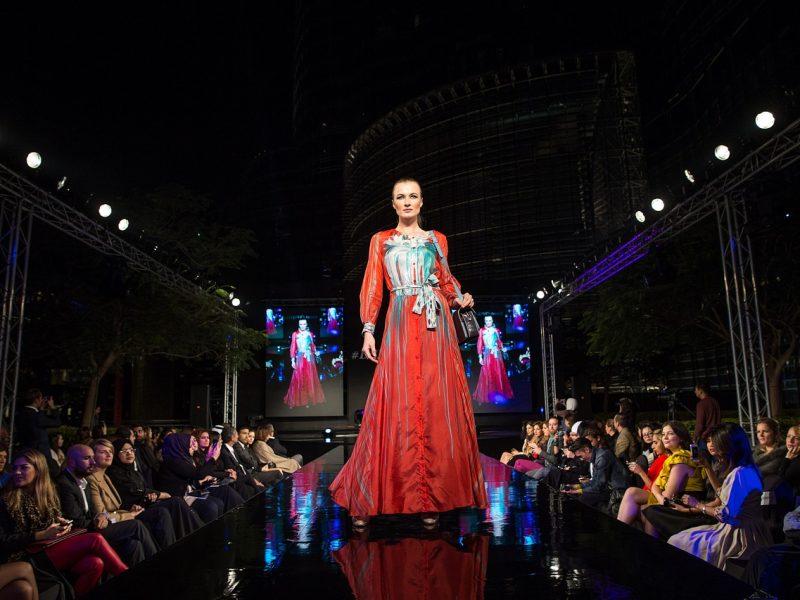 L'Arab Fashion Week pour la première fois en Arabie Saoudite