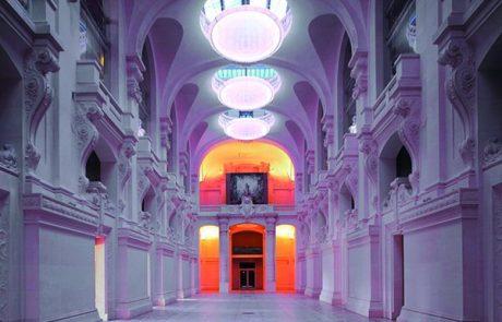 Exposition Azzaro à Paris : cinquante ans de glamour