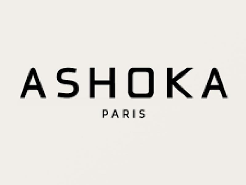 Ashoka Paris : des sacs en peaux de pommes
