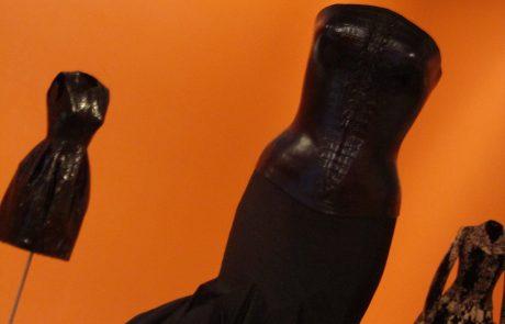 Rétrospective Azzedine Alaïa au Design Museum de Londres