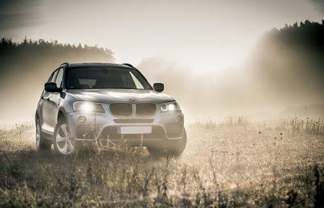 BMW, bientôt leader des voitures de luxe ?