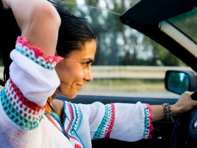 ReachNow : l'application d'autopartage et de VTC de BMW