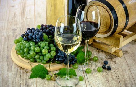 Forte baisse de la production de vin en France