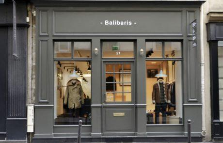 Balibaris : la marque de cravates en pleine ascension
