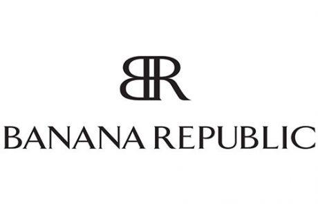 Banana Republic passe à la location