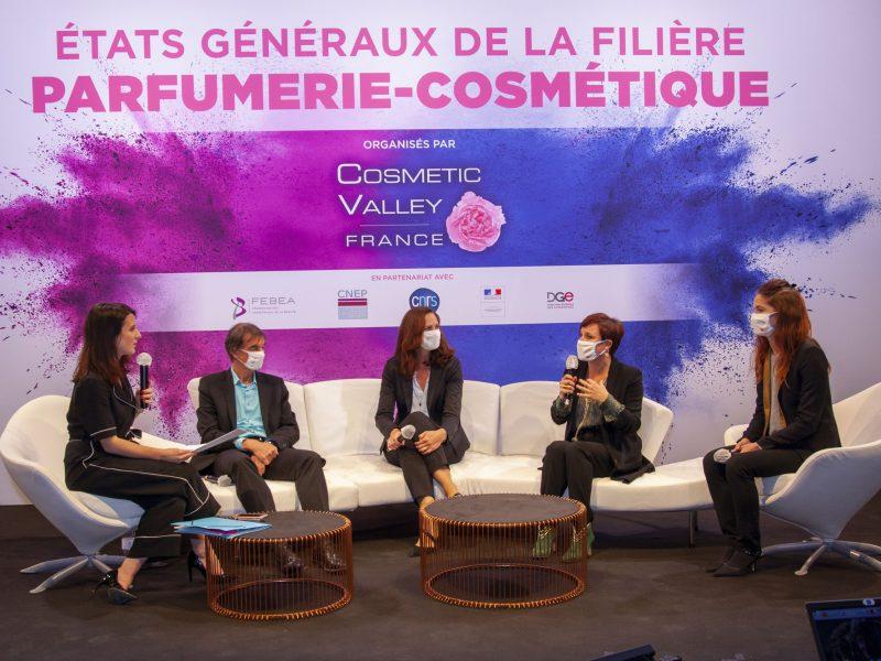 Des États généraux pour la filière parfumerie-cosmétique française
