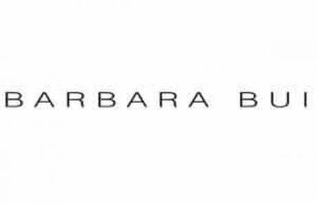 Barbara Bui propose une nouvelle collection homme
