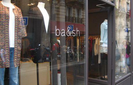 Ba&sh, en collaboration avec Reflaunt et Arianee, innove sur le marché de la seconde main