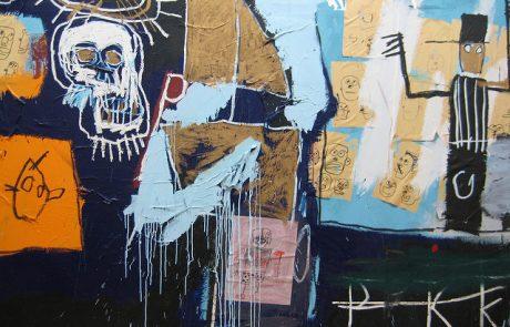 La fondation Louis Vuitton expose Egon Schiele et Jean-Michel Basquiat