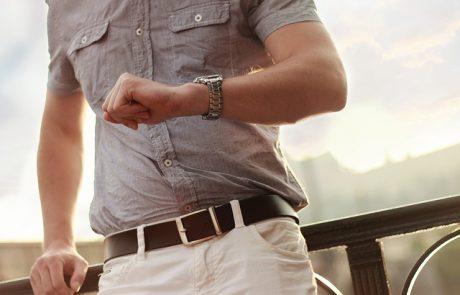 Swatch arrête sa collaboration avec Calvin Klein