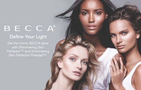 Lisa Sequino prend la tête des cosmétiques Becca