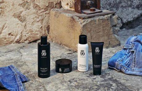 Zalando se développe sur la cosmétique pour hommes