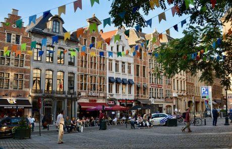 En Belgique aussi, l'immobilier de luxe progresse vite