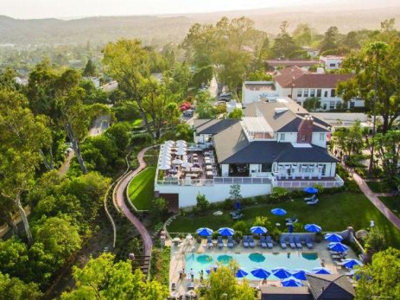 L'hôtel Belmond El Encanto fête ses 101 ans
