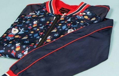 Bensimon lance une collection Mary Poppins