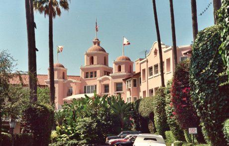 Le Beverly Hills Hotel ouvre le bungalow de Marilyn Monroe
