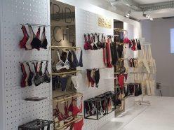 France : rebond des ventes de lingerie