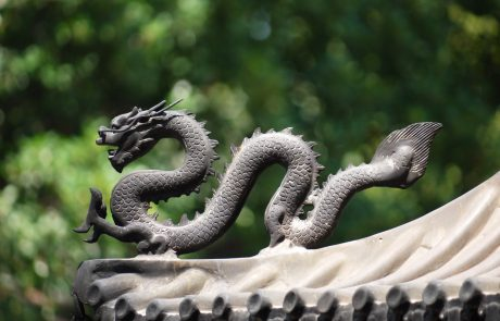 La Chine : pays phare de la Biennale Internationale Design Saint-Étienne