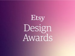 Etsy Design Awards : le palmarès