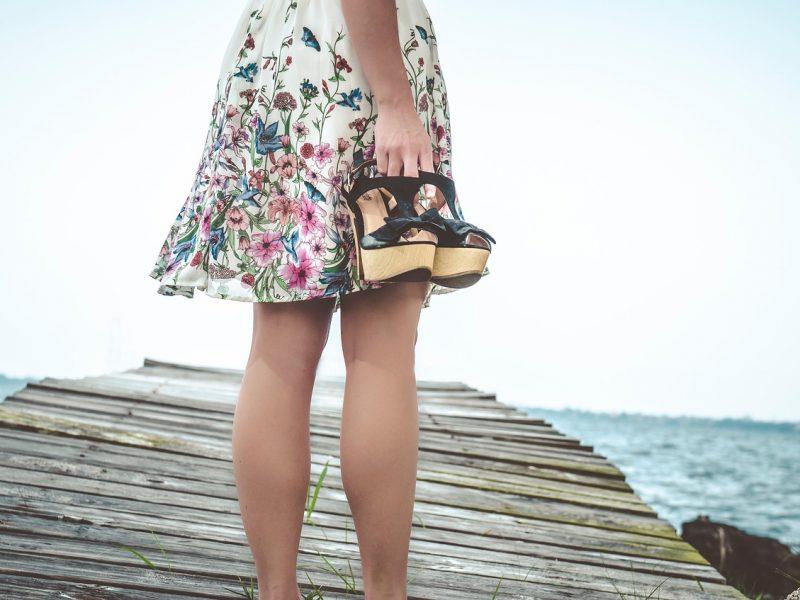 Atelier Bocage : le premier service de location de chaussures neuves