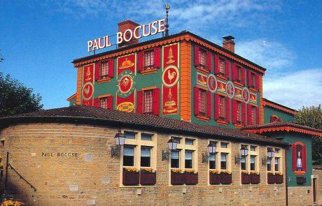 Bocuse va ouvrir une brasserie à Paris